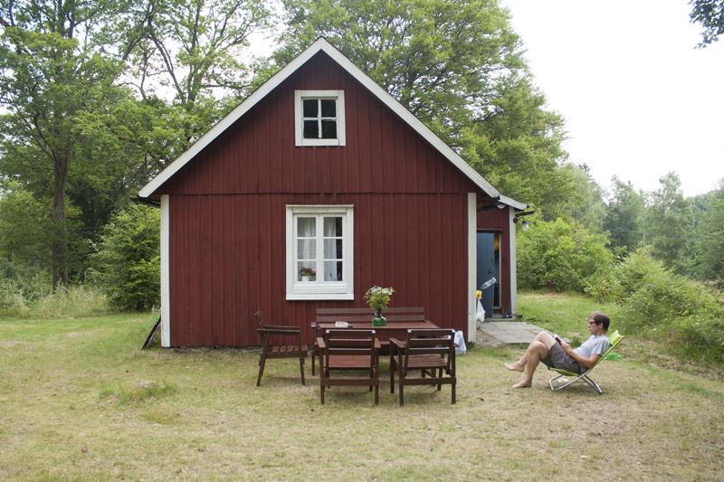 Småland house