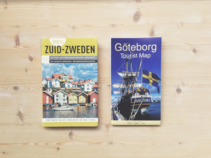 Göteborg travel guides