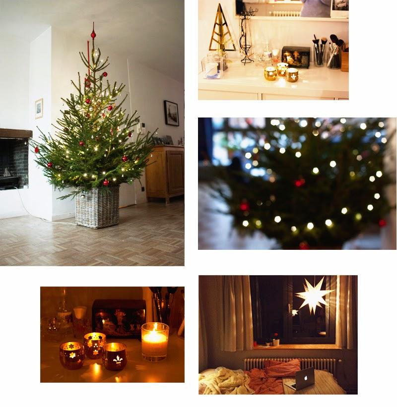 "rougeimaginaire: ""Nu är det jul!"""
