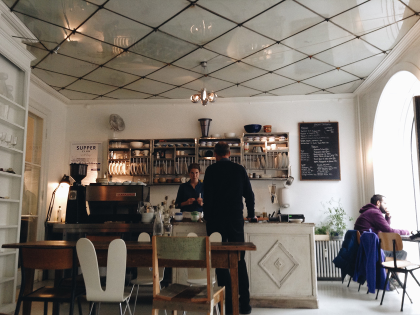 Mini Copenhagen Guide: Atelier September | rougeimaginaire.com