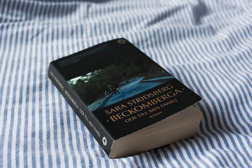 Book tip: Beckomberga - Ode till min familj | rougeimaginaire.com