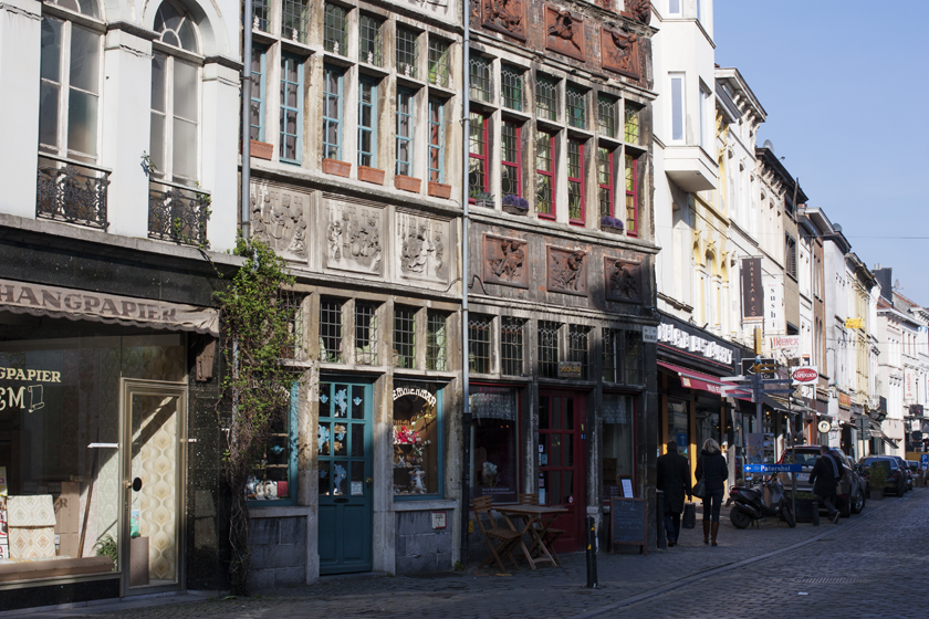 Exploring Ghent | rougeimaginaire