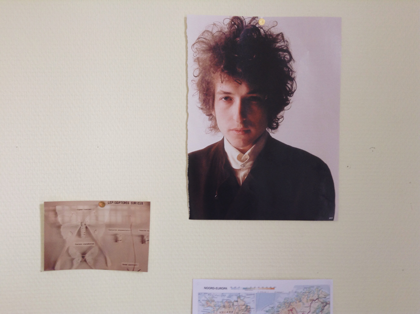 Bob Dylan | rougeimaginaire