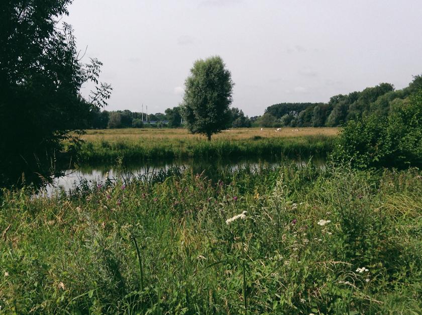 Mijn to-do-lijstje voor Gent | rougeimaginaire