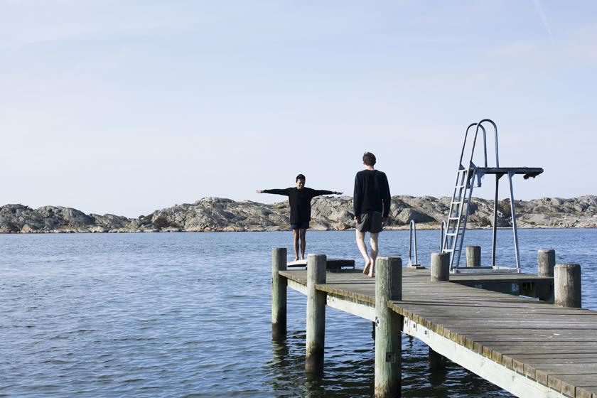 Asperö, Sweden